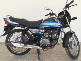 Honda Eco Deluxe Es