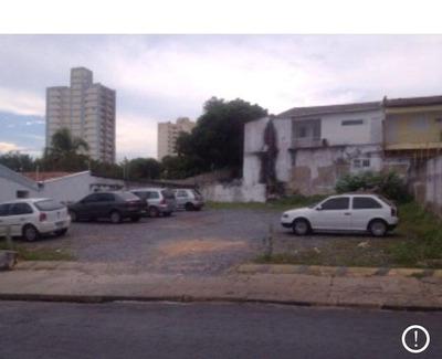 Terreno Comercial À Venda, Bandeirantes, Cuiabá. - Te0136