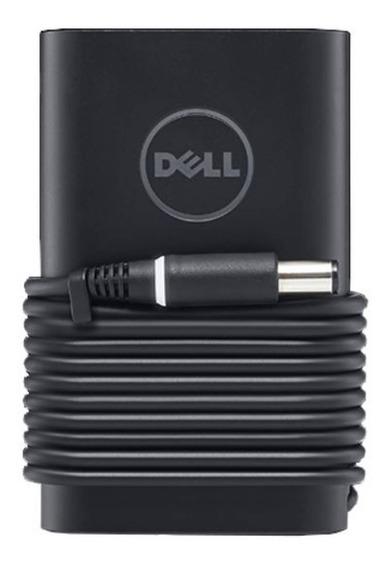 Carregador Original Para Notebook 65w Dell (e5/7.4mm)