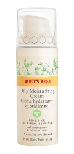Crema Facial De Día Burt's Bees Sensitive 51gr