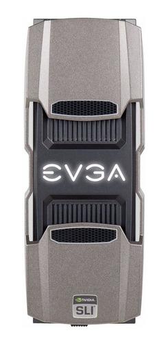 Evga Evga Pro Sli Puente Hb 4 Slot Spacing (100-2w-0028-lr)