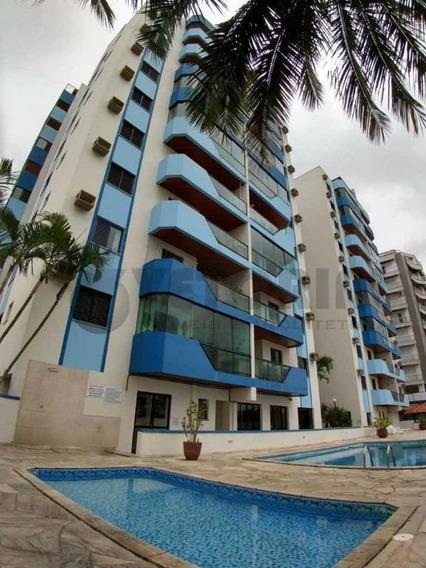 Apartamento Frente Mar Aruã Caraguatatuba - Ap0136