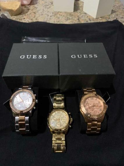 Relógio Guess