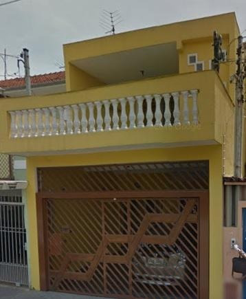 Casa Residencial À Venda, Catumbi, São Paulo - Ca0275. - Ca0275
