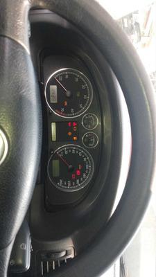 Volkswagen Passat 2005 1.8 Turbo 4p Automática