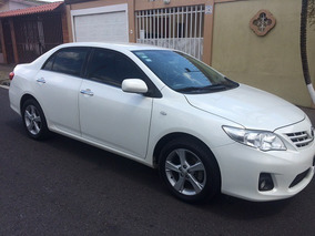 Corolla 2014 ¢8.5 Millones Impecable Única Dueña 39.416 Kms