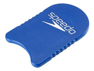 Speedo Tabla Natación Azul Para Niño Junior Bordes Ondulados