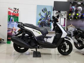 Yamaha Bws 125 2014