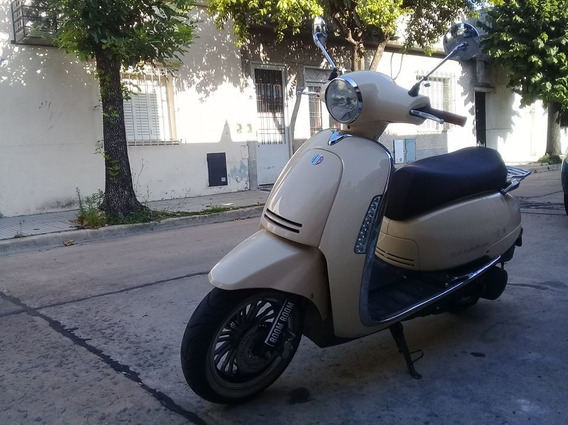 Moto Scooter Beta 150 Excelente
