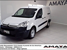 Citroën Berlingo B9 1.6 Doble Porton Lateral !! Amaya !!