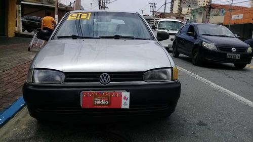 Volkswagen Gol 1999 1.6 Mi  5p Gasolina - Esquina Automoveis