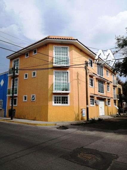 En Renta Estudio En Col. San Juan De Dios Gdl