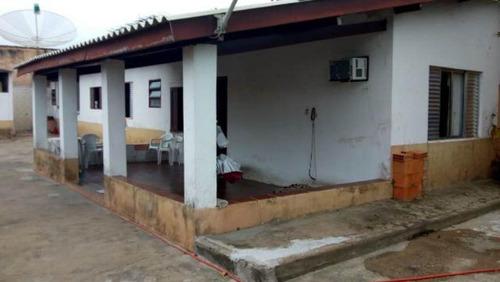 Ótima Casa Lado Praia Com Terreno Amplo - Itanhaém 4600 Npc