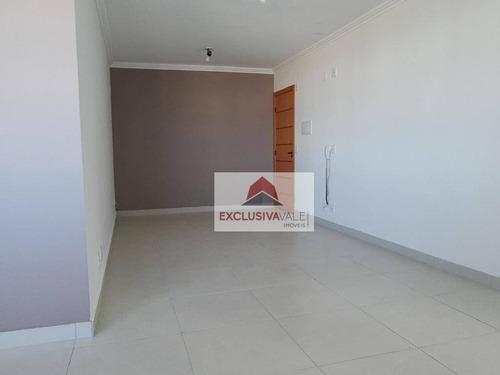 Imagem 1 de 4 de Sala Comercial À Venda, 40 M² Por R$ 320.000 - São José Dos Campos/sp- - Sa0298