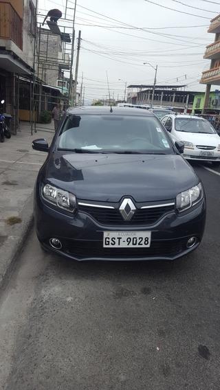 Renault Logan 1.6 Automático