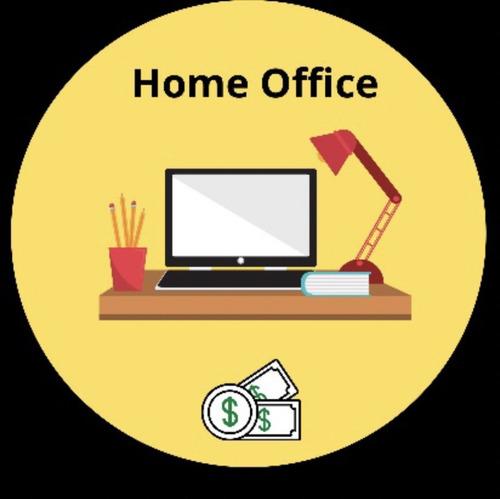 Imagem 1 de 5 de Trabalhe Em Casa Digitador E Avaliador Home Office
