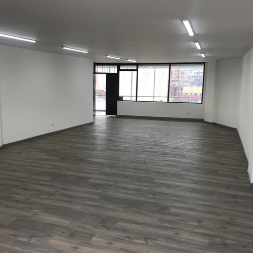 Imagen 1 de 16 de Oficina En Arriendo En Bogotá San Felipe - Barrios Unidos