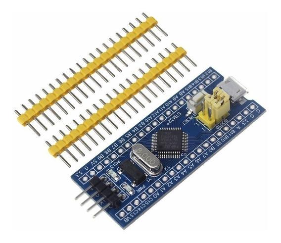 Modulo Desarrollo Stm32f103c8t6 Blue Pill Stm32 Electrobots