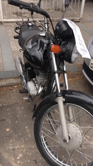 Vendo Fan 2013, Moto De Locadora Totalmente Revisada!
