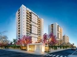Apartamento De 2 Dorms 56m² Com Varanda Gourmet