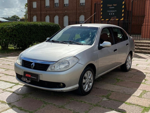 Renault Symbol Privilege 2011 (( Gl Motors )) Financiamos!