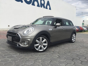 Mini Cooper 2016 Clubman S 2.0 Chili At Paquete Jcw