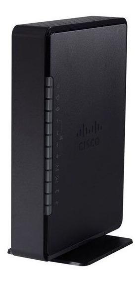 Roteador Cisco Router Rv134w-a-k9-na Vpn Vdsl2 Wifi-ac