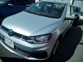 Volkswagen Gol 1.6 Trendline I-motion 4 P