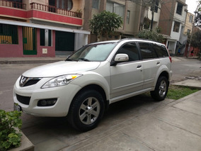 Great Wall Haval 4x2