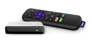 Streaming media player Roku SE 3900 estándar blanco y negro