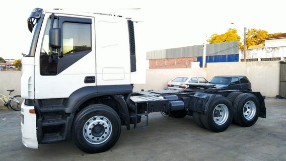 Iveco Stralis 380 6x2 2007