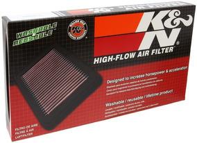 Filtro De Ar Kn K&n Du-1112 Ducati Panigale Multistrada