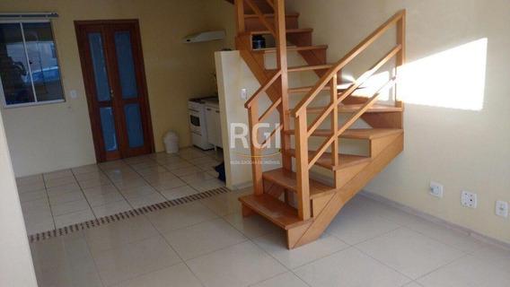 Casa Condominio Em São Vicente Com 2 Dormitórios - El56354702