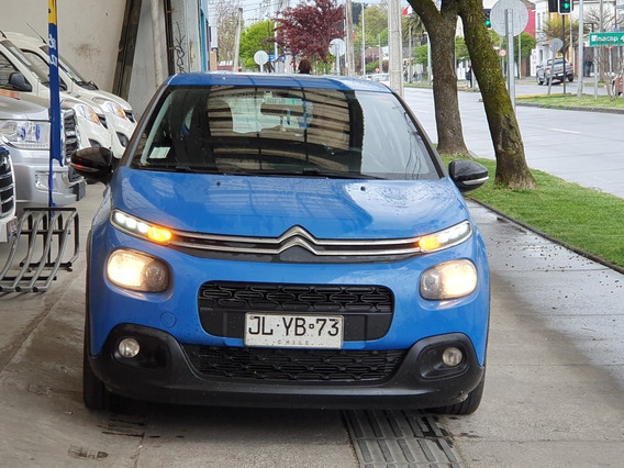 Citroën New C3 Basica