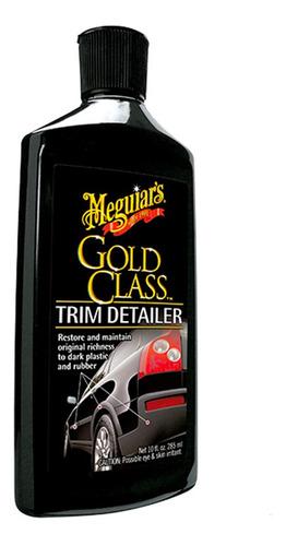 Imagen 1 de 4 de Restaurador Trim Detailerp/meguiars (crema) X 296 Ml #1021 Meguiars G023-03-09-10