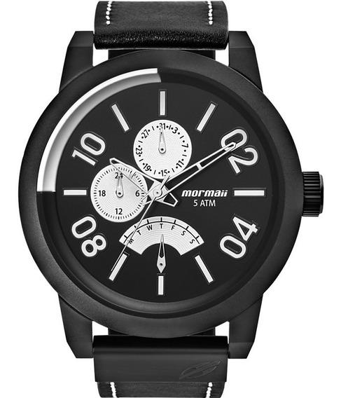 Relógio Mormaii Masculino Original Garantia Nfe