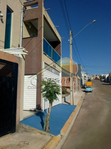 Imagem 1 de 15 de Casa Para Venda Em Bragança Paulista, Residencial Piemonte, 3 Dormitórios, 1 Suíte, 1 Banheiro, 2 Vagas - G0866_2-1189839