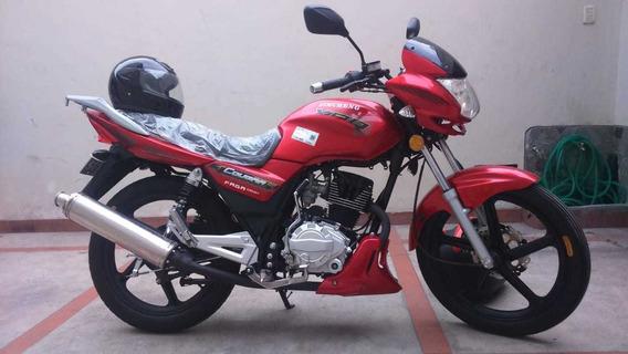 Moto Lineal Nueva