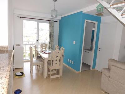 Apartamento Residencial À Venda, Vila Sônia, São Paulo. - Ap0149
