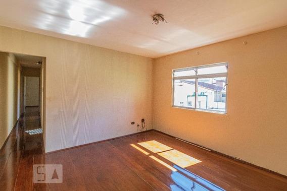 Apartamento Para Aluguel - Rudge Ramos, 2 Quartos, 60 - 893000546