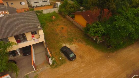 Terreno Em Paese, Itapoá/sc De 0m² À Venda Por R$ 127.990,00 - Te176443