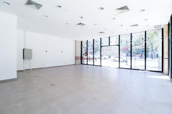 Aluguel - Loja 200 M² No Santo Agostinho - 14607