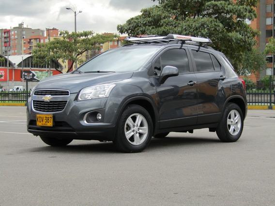 Chevrolet Tracker Lt 1800 Aa 2ab Abs