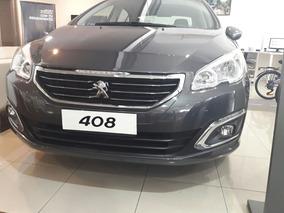 Peugeot 408 1.6 Active 115cv 0km Oportunidad Contado