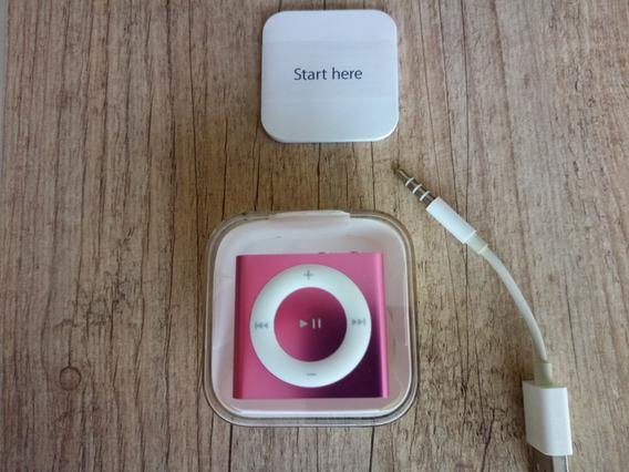 iPod Shuffle 2gb, Modelo A1373 Usado Uma Vez!