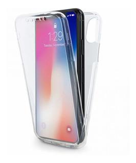 Capa Capinha Case iPhone 360º Frente E Verso