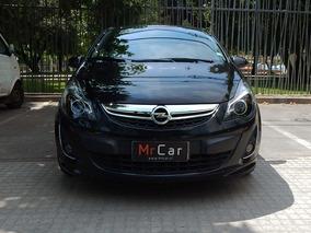 Opel Corsa Opc Color
