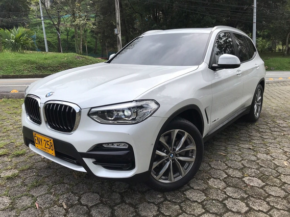 Bmw X3 30i Xdrive At 2.0 4x4