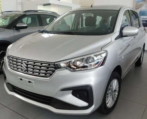 Suzuki New Ertiga 1.5 Mt 2020