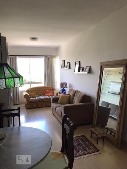 Apartamento Para Aluguel - Cristal, 3 Quartos, 71 - 893049849